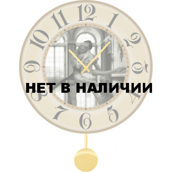 Настенные часы SvS 6012155