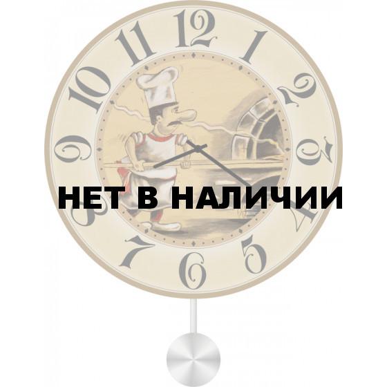 Настенные часы SvS 6012157