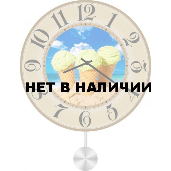 Настенные часы SvS 6012160