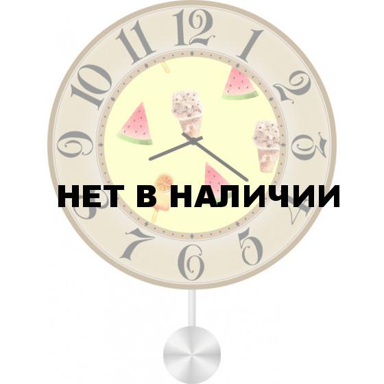 Настенные часы SvS 6012163