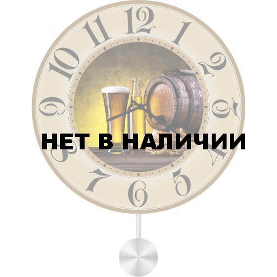 Настенные часы SvS 6012167