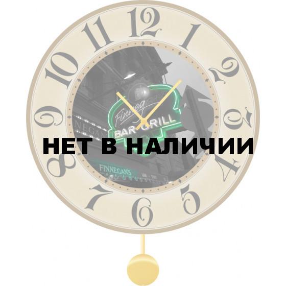 Настенные часы SvS 6012172