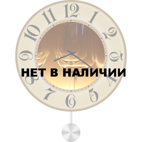 Настенные часы SvS 6012177