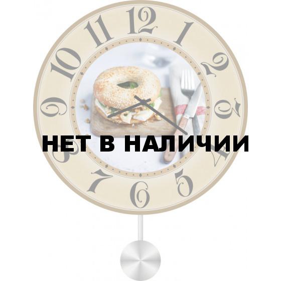 Настенные часы SvS 6012181