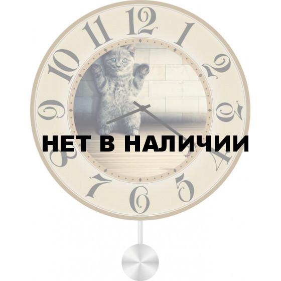 Настенные часы SvS 6012182