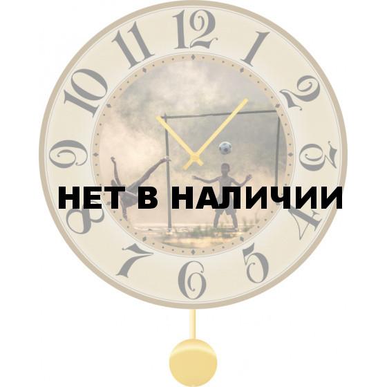 Настенные часы SvS 6012184
