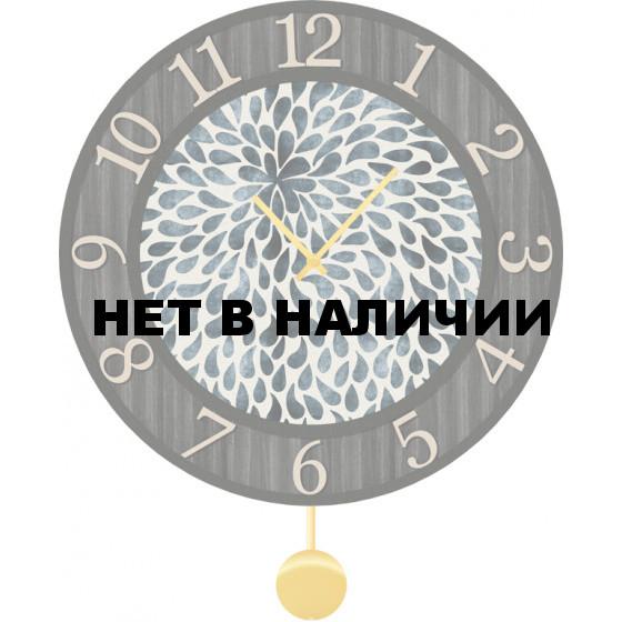 Настенные часы SvS 6012187