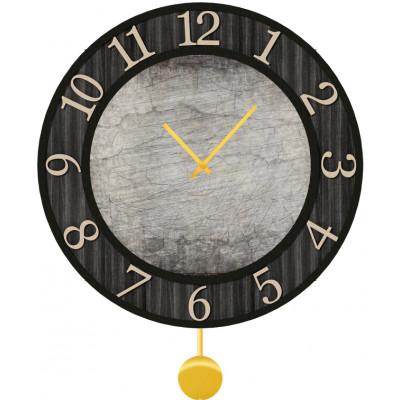 Настенные часы SvS 6012190