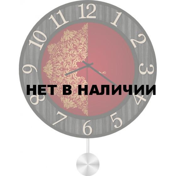 Настенные часы SvS 6012213