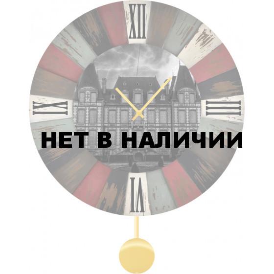 Настенные часы SvS 6012219