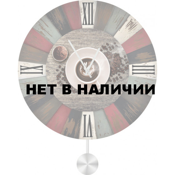 Настенные часы SvS 6012221