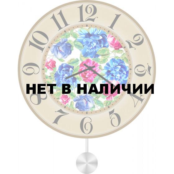 Настенные часы SvS 6012223