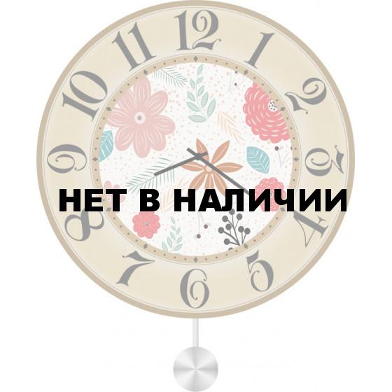 Настенные часы SvS 6012228
