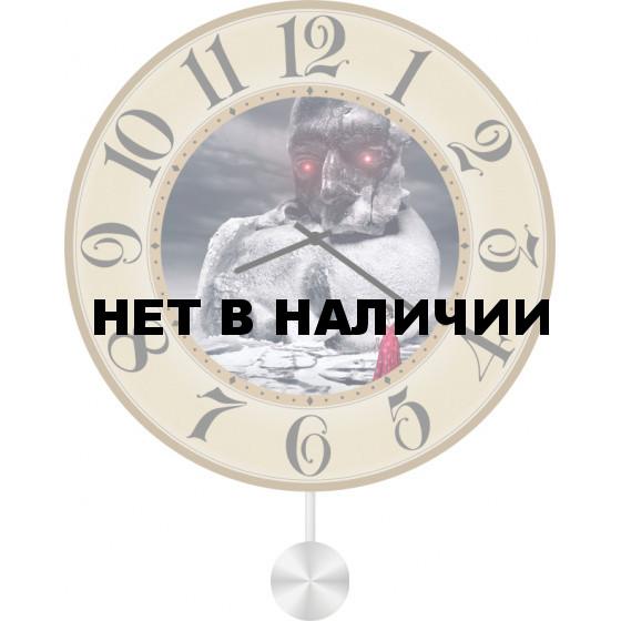 Настенные часы SvS 6012234