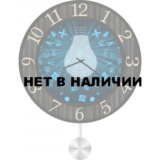 Настенные часы SvS 6012237