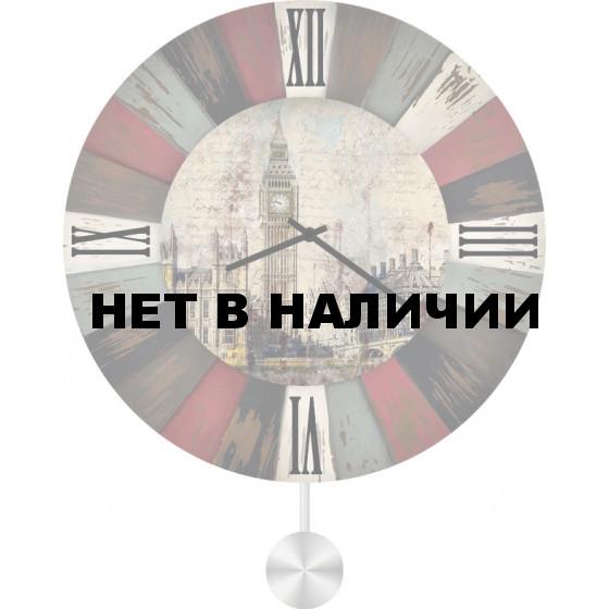 Настенные часы SvS 6012243