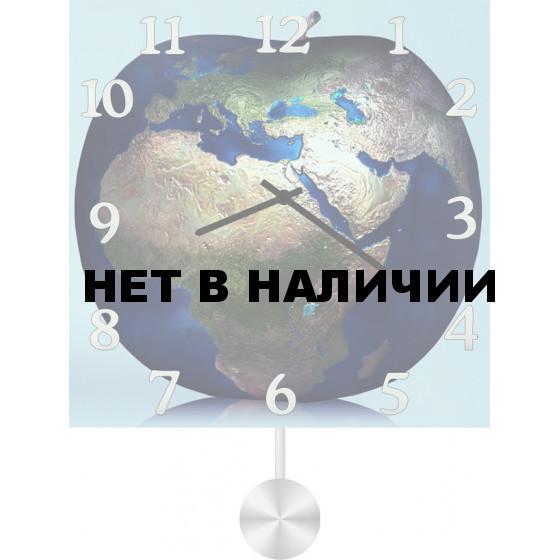 Настенные часы SvS 6012258