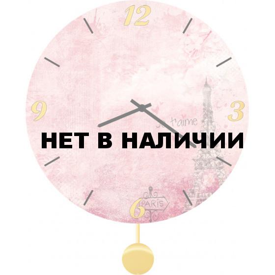Настенные часы SvS 6012261