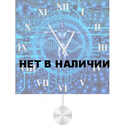 Настенные часы SvS 6012269