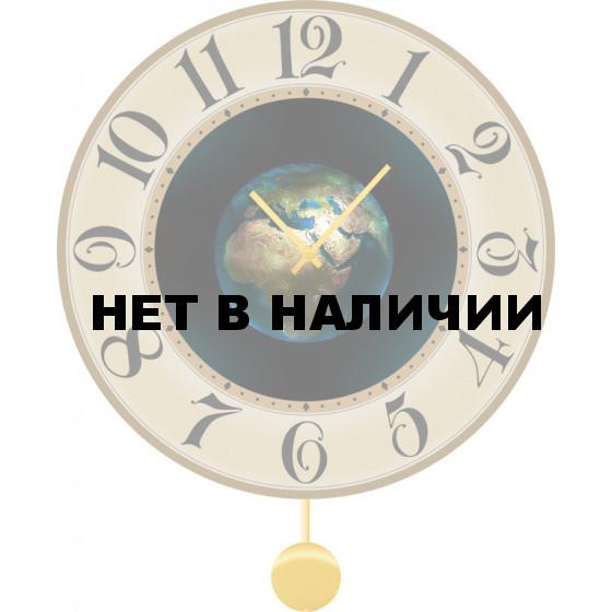 Настенные часы SvS 6012291