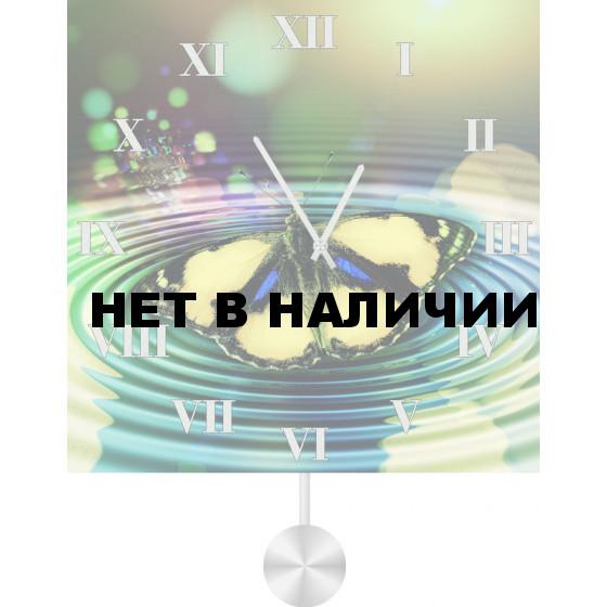 Настенные часы SvS 6012299