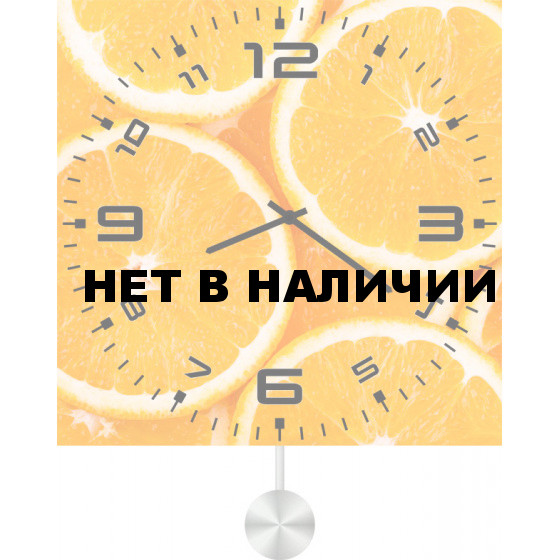 Настенные часы SvS 6012301