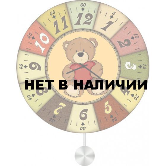 Настенные часы SvS 6012310