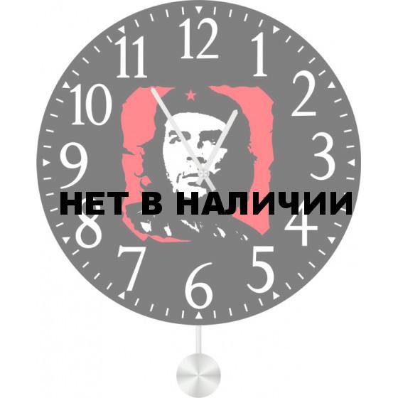 Настенные часы SvS 6012335