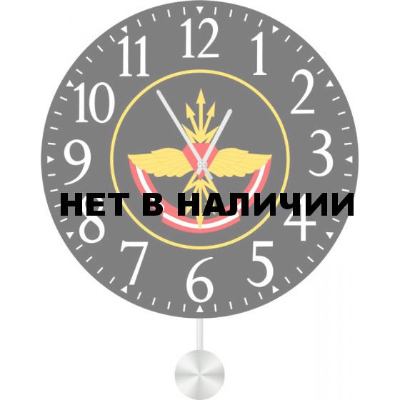 Настенные часы SvS 6012338