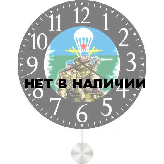 Настенные часы SvS 6012342