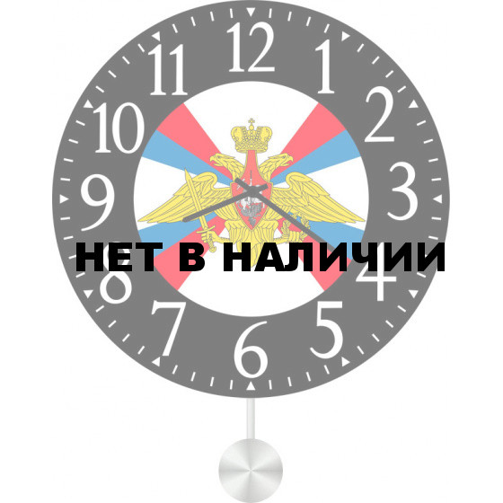 Настенные часы SvS 6012347
