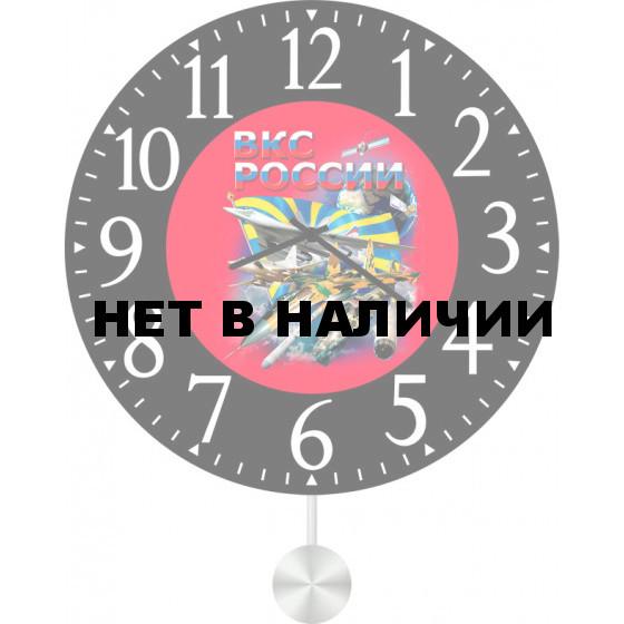 Настенные часы SvS 6012349
