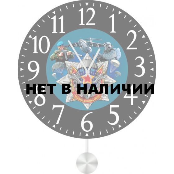 Настенные часы SvS 6012350