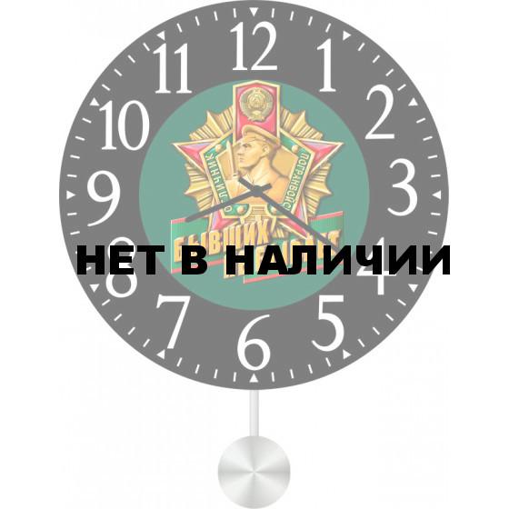Настенные часы SvS 6012353