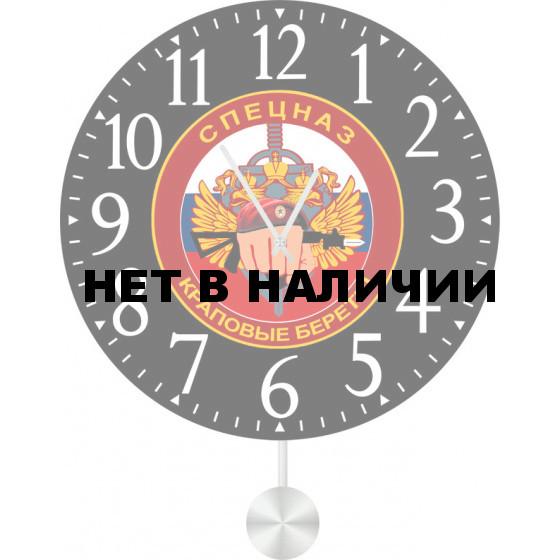 Настенные часы SvS 6012355
