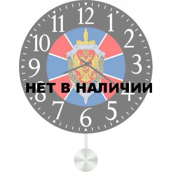 Настенные часы SvS 6012356