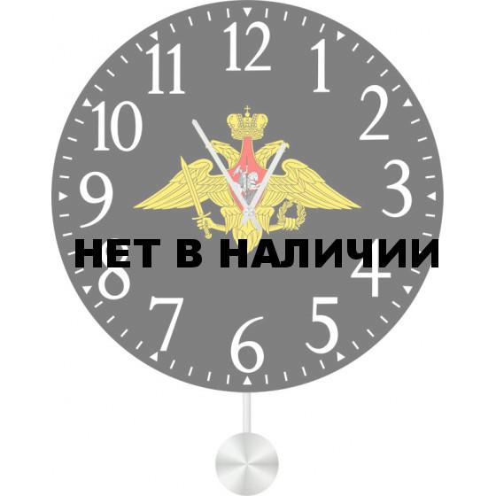 Настенные часы SvS 6012357