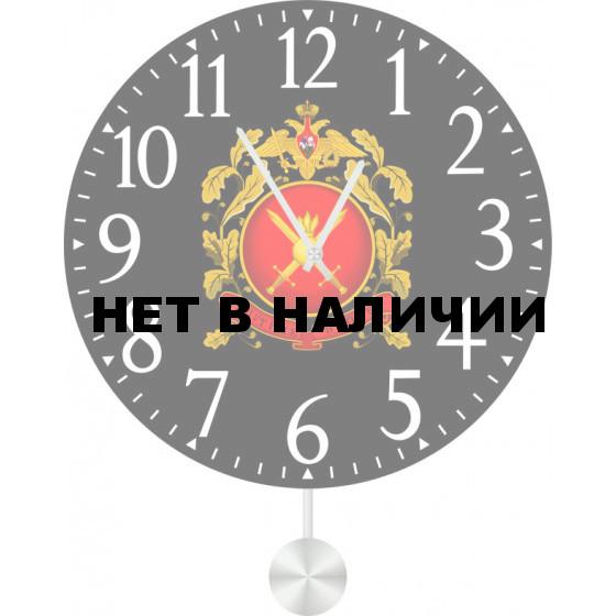 Настенные часы SvS 6012358