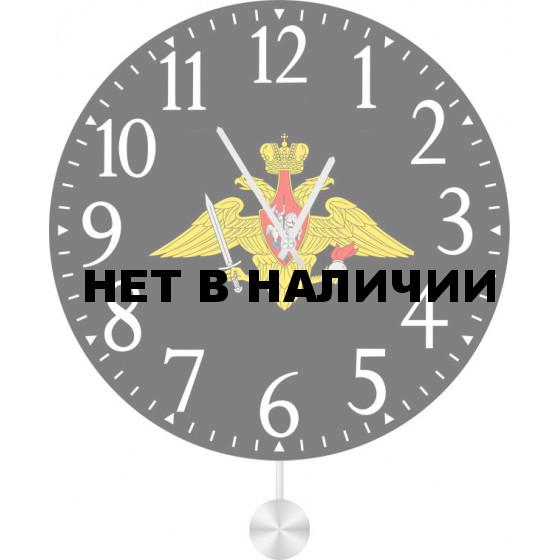 Настенные часы SvS 6012359
