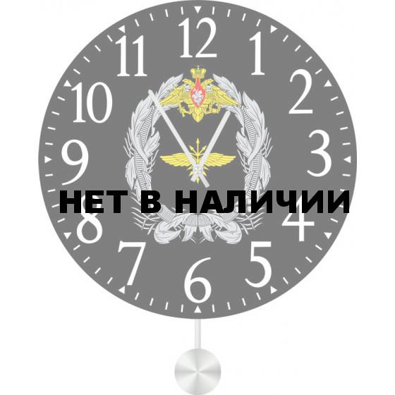 Настенные часы SvS 6012369