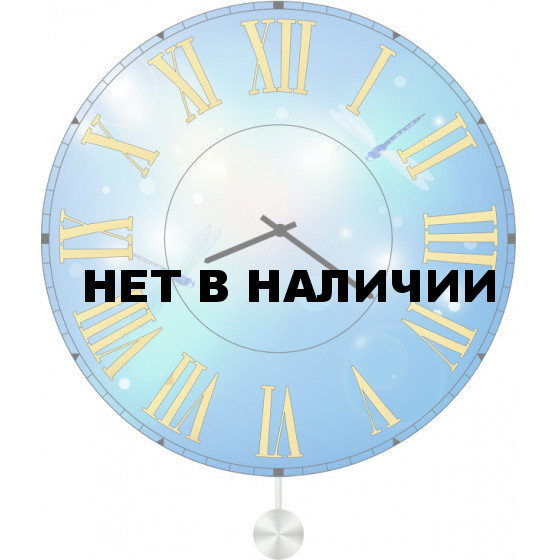 Настенные часы SvS 6012454