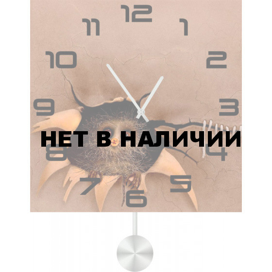 Настенные часы SvS 6012495