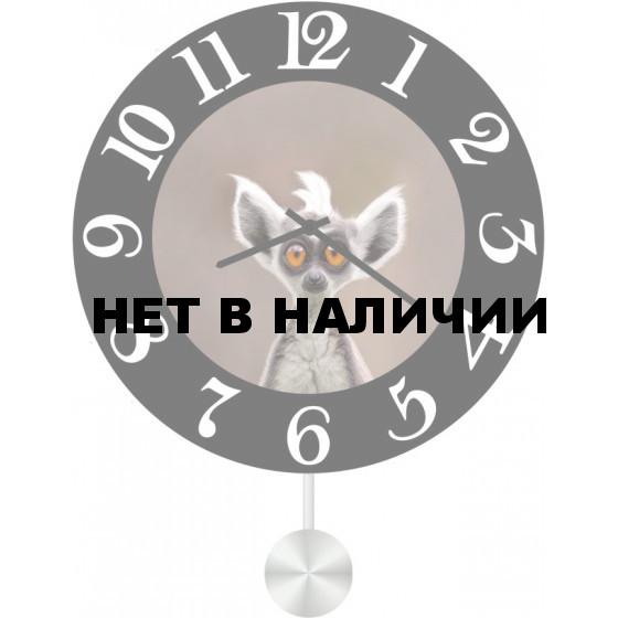 Настенные часы SvS 6012502
