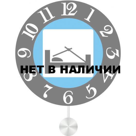Настенные часы SvS 6012524