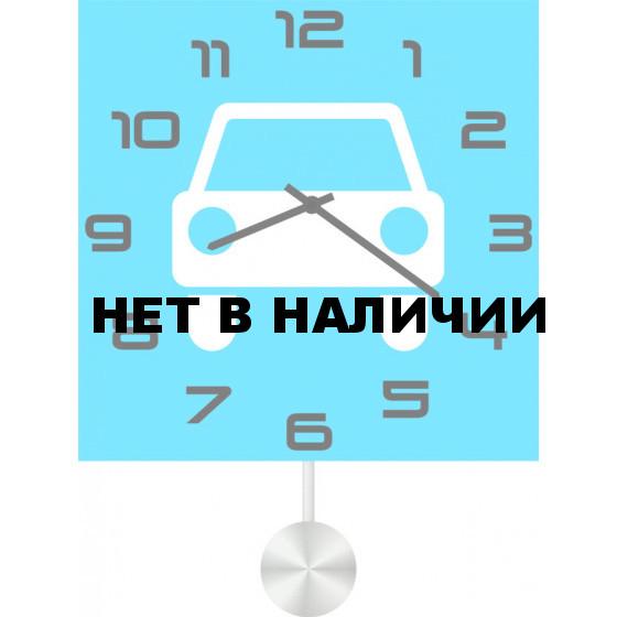 Настенные часы SvS 6012526