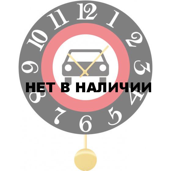 Настенные часы SvS 6012530