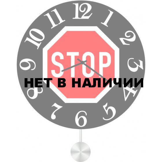 Настенные часы SvS 6012535