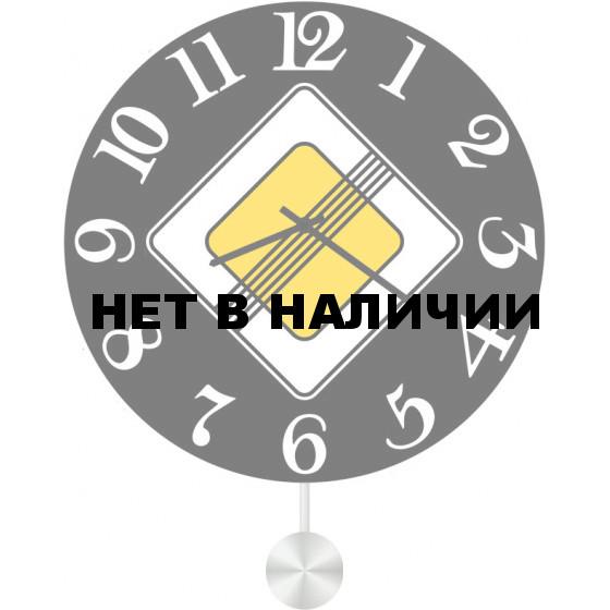Настенные часы SvS 6012538