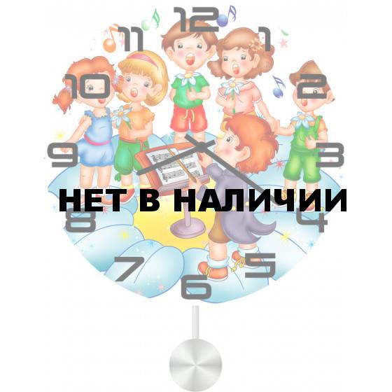 Настенные часы SvS 6012628