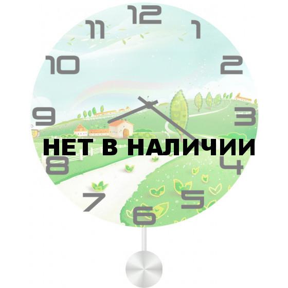 Настенные часы SvS 6012638
